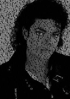 MJ Kerning spacing Man In The Mirror lyrics Mirrors Lyrics, Mj, The Outsiders, Fictional Characters, Fantasy Characters