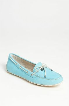 Sperry Top-Sider® 'Laura' Moccasin (Nordstrom Exclusive) | Nordstrom
