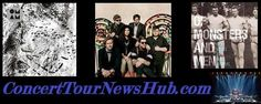 Updated Of Monsters and Men 2015 North American Tour Schedule - ConcertTourNewsHub Schedule, Tickets & Artist Info Music Tours, American Tours, Indie Pop, Concert Tickets, Pop Music, Schedule, Monsters, Artist, Men