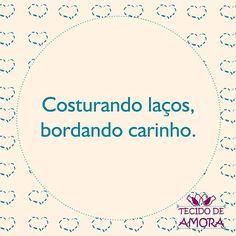 #amor #carinho #laços #costura #bordado # feitoamao #artesanato #decoração #amora #tecidodeamora
