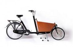 Cargo Bike – Short