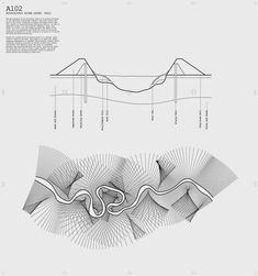 """[Image: """"Cultivating the Map"""" by Danny Wills]. For his final thesis project at the endangered Cooper Union, Danny Wills explored how survey instruments, cartographic tools, and architec… Architecture Mapping, Concept Architecture, Architecture Drawings, Landscape Architecture, Architecture Diagrams, Architecture Portfolio, Urban Analysis, Site Analysis, Landscape Diagram"""
