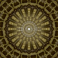 Astratto - abstract - kaleidoscope © Pietro D'Antonio