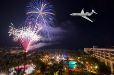 For the most current update, see our Hawaii Big Island new Year's Eve Fireworks and Celebrations page. The information below is from a previous year and is for our reference…