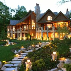 Omg! Gorgeous! Dream House