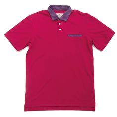 Consigue un look impecable con una camisa polo de cuello en miniprints #sakdenim.....#moda #magenta #pink #love #men #miniprint #mensfashion #colombia #cali #medellin #bogota #pereira #armenia #manizales #cucuta #monteria #ibague #happy #cartagena #barranquilla #santander #instagood #fun #clothing #shirt #instafashion #shopnow #menswear #menstyle #mensfashion