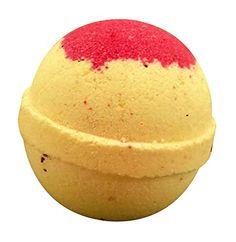 handmade bathbomb tennis ball size (Scent: Honeysuckle) L... https://www.amazon.com/dp/B019EWP7WK/ref=cm_sw_r_pi_dp_5B5LxbDWAZTKW