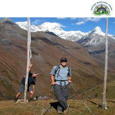 Trek through the mystique land of #Bhutan! #Trek_Tours!   Stimulate Your Senses with a Short Trek  to #Bumthang!