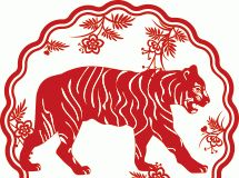 Tiger Daily Chinese Horoscope