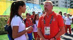 """24.8.16 Boris Becker kritisiert: """"Es läuft zu viel Fußball"""" Sport1"""