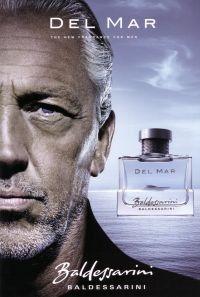 Мужская туалетная вода Baldessarini Del от Hugo Boss - #Baldessarini #parfum #perfume #parfuminRussia #vasharomatru