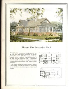 Washington Heights   Building  Floors and Floor PlansTudor Bungalow  Bungalow  Bungalow Plans  Pantry Walkin  Walkin Closets  House Plans Vintage  Vintage Floor  Architecture   School Architecture