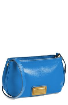5a1d29b13d MARC BY MARC JACOBS  Percy  Crossbody Bag available at  Nordstrom Designer  Bags For