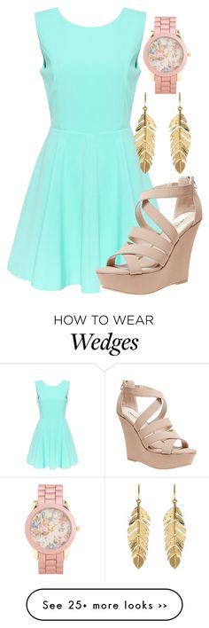 """Teen Choice Awards #5"" by avamancuso on Polyvore"