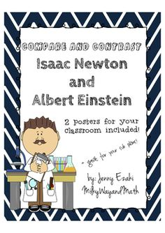 Newton's LAW vs Einstein's THEORY
