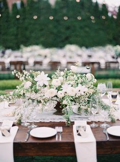 Winter Wedding Centerpieces Winter wedding centerpiece ideas from . The best winter wedding centerpieces.Winter wedding centerpiece ideas from . The best winter wedding centerpieces. Table Decoration Wedding, Winter Wedding Centerpieces, Flower Centerpieces, Wedding Table, Flower Arrangements, White Centerpiece, Centrepieces, Centerpiece Ideas, Wedding Reception