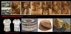 I Lutuamian (Klamath e Modoc), stanziati tra l'Oregon e la California, come tutte le etnie del Plateau, la loro economia si basava sulla pesca al salmone e sulla caccia e raccolta. Seminomadi passavano l'inverno in abitazioni semisotterranee coperte di terra, possibilmente nei pressi delle zone di pesca con fonti affidabili di semi di wokas. Facevano razzie ai danni dei vicini (Achomawi…), nelle quali si procuravano gli schiavi. Commerciavano i loro prodotti al grande raduno di The Dalles.