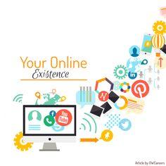 How to Make Your Auto Job Profile Shine; Online Presence #autojobapplication #autojob #application #career #owcareers #online presence #onlinework #homejobs