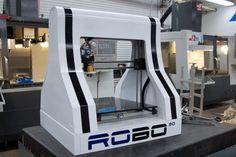 Robo3D