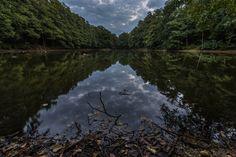 Dramatic lake's view by Adrian Perek