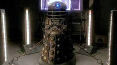 Doctor Who episode 6: Dalek