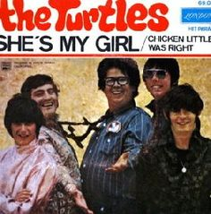 the turtles discography
