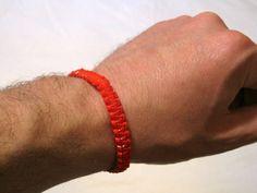 Cobra Lanyard Bracelet