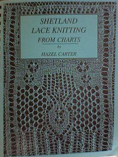 Ravelry: Shetland Lace Knitting From Charts - patterns