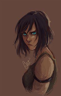 Kuvira will Regret this Day | by gretlusky | Korra | Book 4: Balance | Legend of Korra | Avatar
