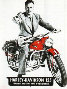 Harley Davidson 125