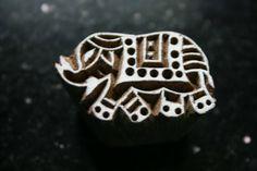 Beautiful Abodes: India Block Printing