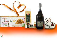 LOVE - Gourmet Box  100% made in Italy