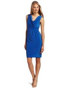 Jones New York Women's Sleeveless Cowl Neck Drape Dress Jones New York, http://www.amazon.com/dp/B007RBZ8V6/ref=cm_sw_r_pi_dp_P0Zarb1YE8QJ1