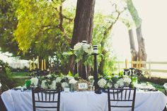 Wizard of Oz Wedding Inspiration tablescape and floral styling by PANACEA event floral design