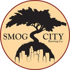 Smog City Brewing Co.: Hopnotic IPA (7.3% ABV) My first brew from SCBC and definitely not my last. This is a nicely balanced West Coast Style IPA, subtle enough to entice non hop lovers. I'd like to taste an Imperial version, but if you can try one, do so. Prost!