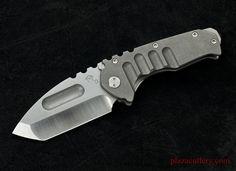 Medford Praetorian TI #10 Knives.