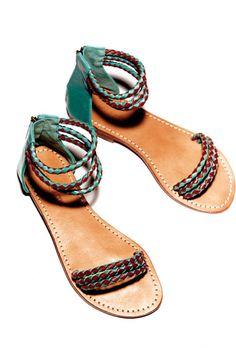 Perfect sandals