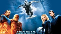 1920x1080 px Widescreen Wallpapers: fantastic 4 rise of the silver surfer wallpaper by Gauge Brian for  - pocketfullofgrace.com