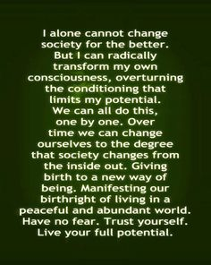 Train ur brain ;) This is what I'm talking about! Rewiring the conditioning and manifesting from the amazing abundance that's available to us all! Let's do this! BELIEVE IT and Train ur brain ;)