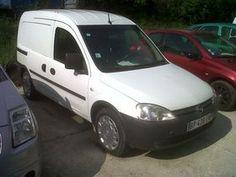 Opel Combo 1.7 DI DIESEL TOLE occasion de 2004 en vente à 4290 euros dans le 69 à Saint Bonnet de Mure