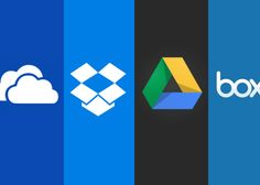 OneDrive, Dropbox, Google Drive, and Box: Which cloud storage service is right for you?