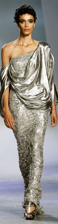Glamour Gown....♔Zuhair Murad♔