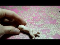 Baby Making Tutorial 2 (Polymer Clay) - YouTube