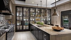 Kitchen shelving for over sink