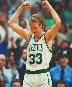 Larry Legend- 1986