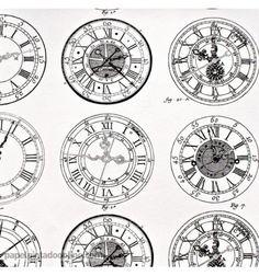 Papel Pintado Black and White - en papelpintadoonline.com - venta online de papeles pintados de pared de las mejores marcas Tattoo Blanco, Small Tattoos, Stencils, Tattoo Designs, Black And White, Paper, Clocks, Graphics, Watches