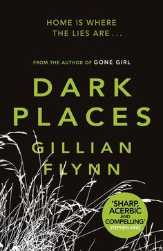 Descargar o leer en línea Dark Places Libro Gratis PDF/ePub - Gillian Flynn, Your brother murdered your family. Your evidence put him away . the gripping second novel from the author of GONE. New Books, Good Books, Books To Read, Reading Lists, Book Lists, Reading Time, New York Times, Libby Day, Detective