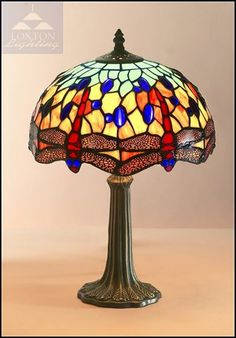 19 Best Antique Tiffany Style Lamps Images In 2013