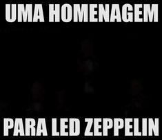 Uma emocionante homenagem para o Led Zeppelin:videos de musicas bandas de rock metal cover engraçados tiktok youtube cute fofos para status Foo Fighters, Rock Videos, Rock Posters, Janis Joplin, Led Zeppelin, Viral Videos, Memes, Heavy Metal, Rock And Roll