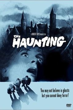 The Haunting | 11 Classic Horror Films That Should Have Never Been Remade
